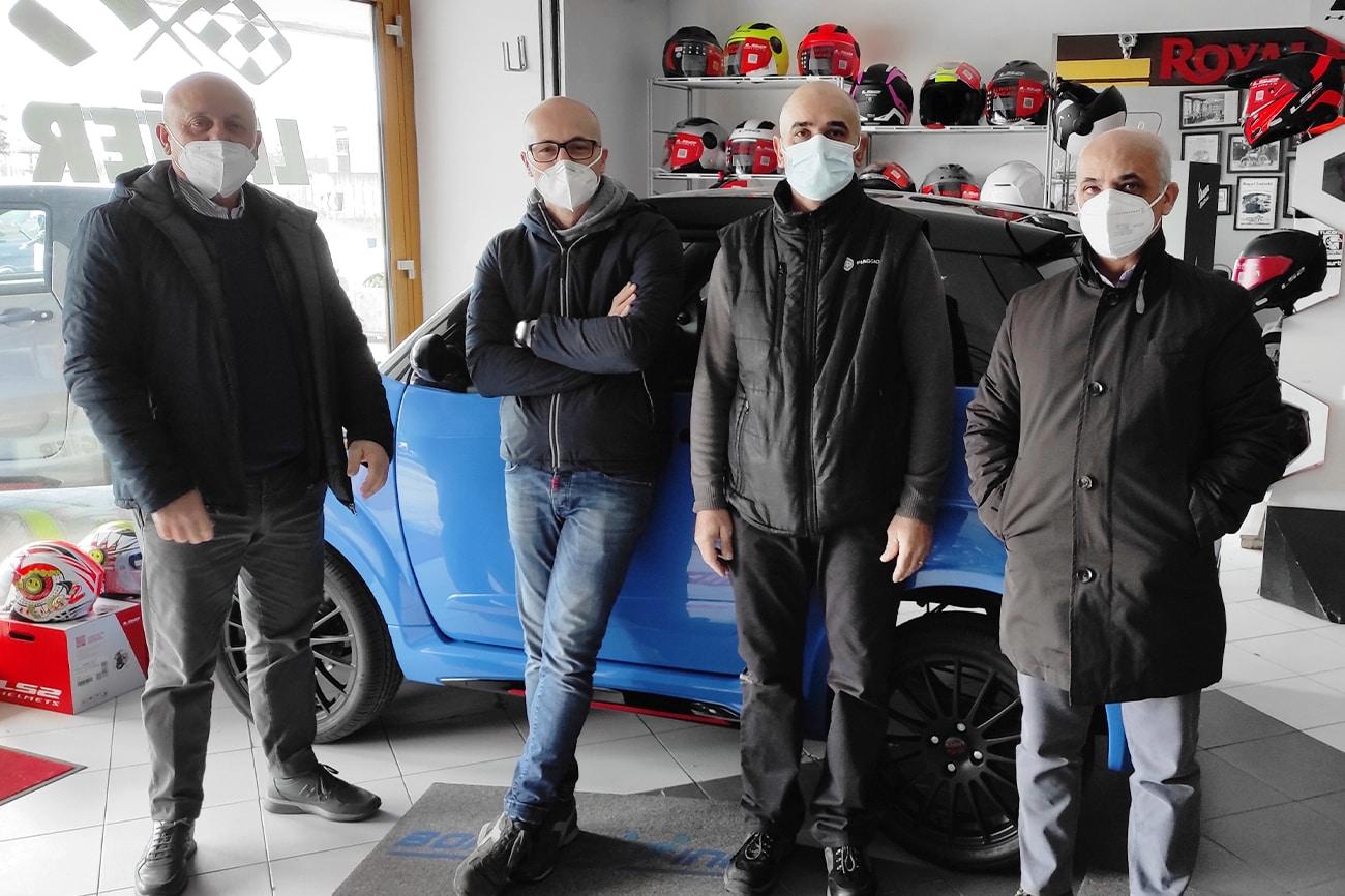 Borrozzino Giuseppe e Figli_Ligier_Chi Siamo - Team_1300x866